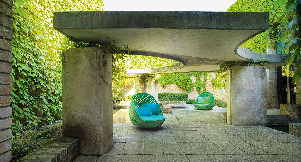 Paola Lenti At The Biennale Architettura 2018