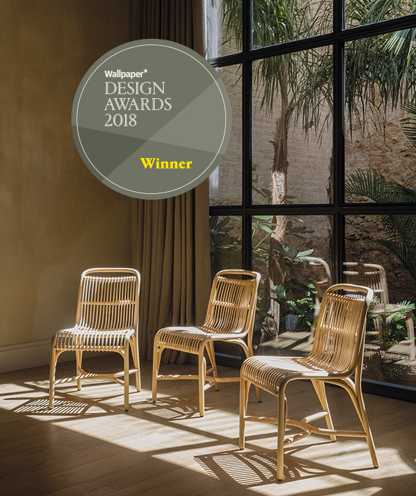 Gata, Wallpaper* Design Award