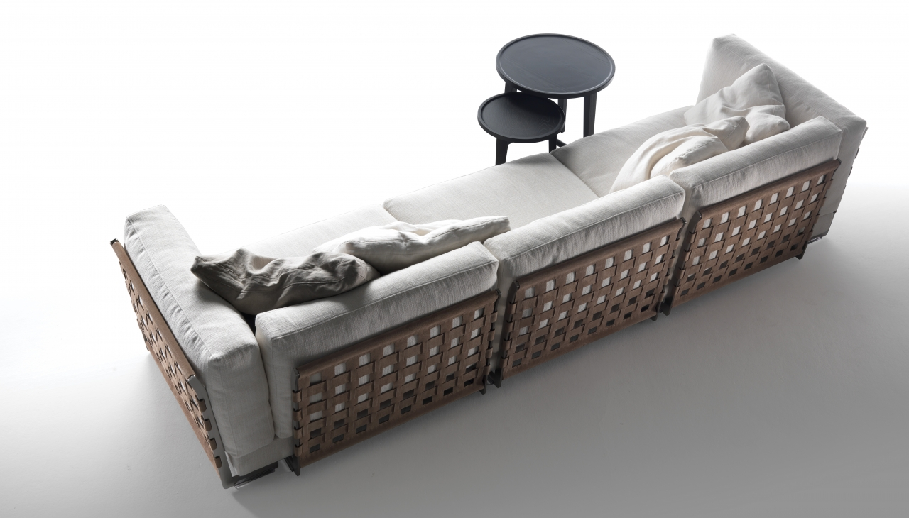 The Cestone sofa turns 10 years old