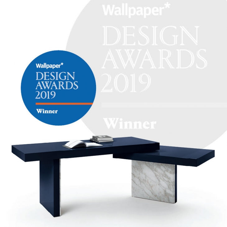 Wallpaper* Design Awards 2019