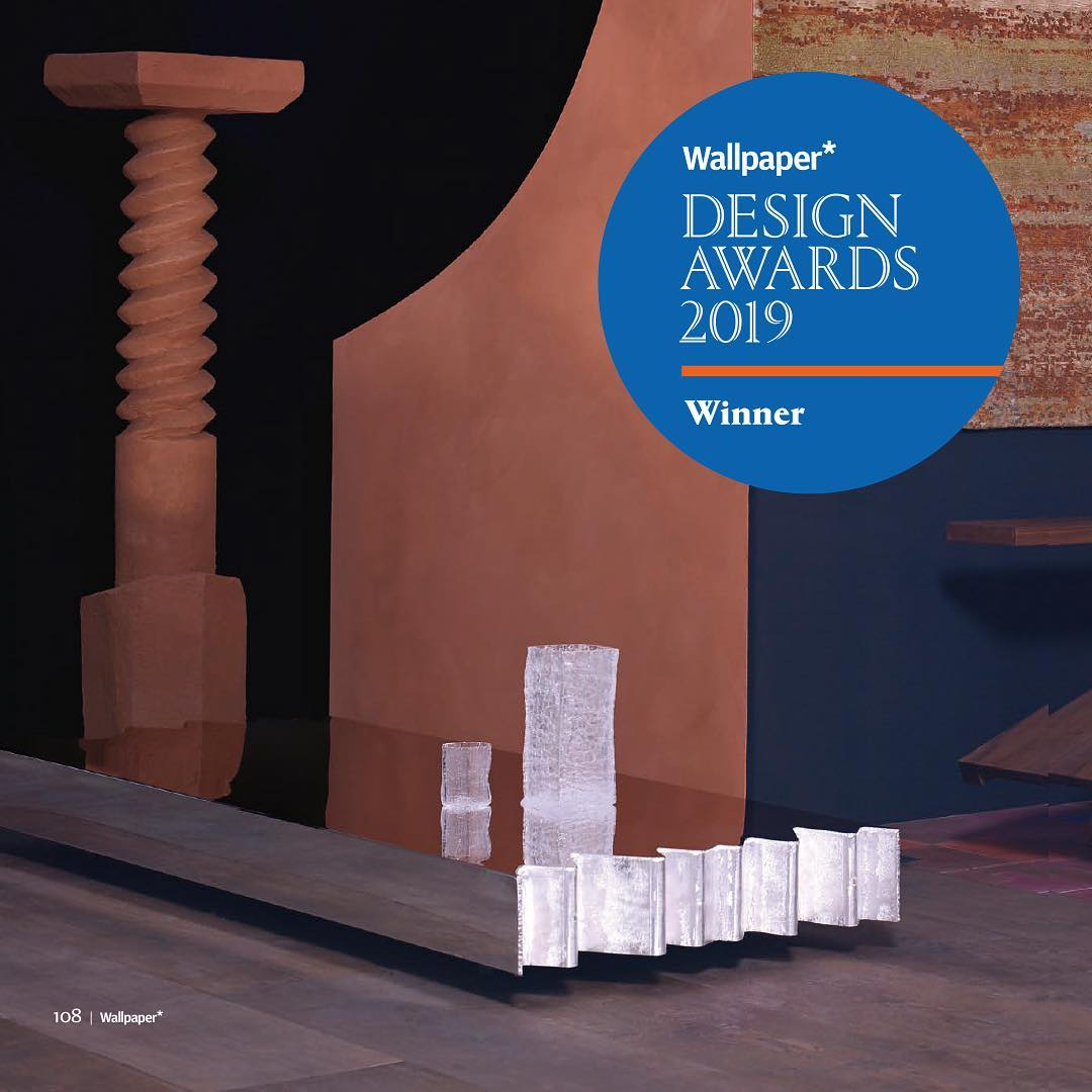 Henge wins a 2019 Wallpaper* Design Award