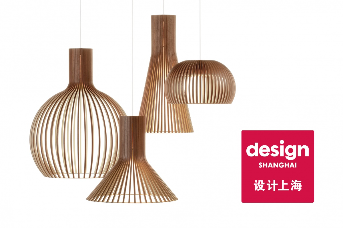Secto Design at Design Shanghai
