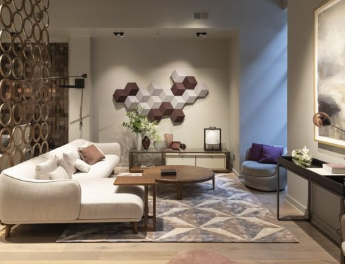 Giorgetti Opens a New Store in Boston